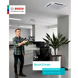 Bosch noticia destacada aire comercial mayo 2021