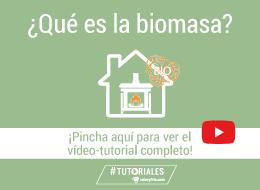 Caloryfrio banner derecho biomasa octubre 2020 videotutorial biomasa
