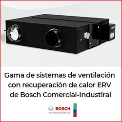 Bosch noticia destacada aire acondicionado octubre 2021 cesion