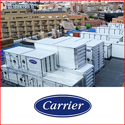 Caloryfrio noticia destacada construccion sosteible julio 2021 carrier