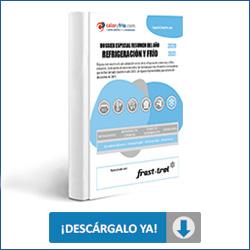 Caloryfrio noticia destacada refrigeracion febrero 2021 dossier especial refrigeracion
