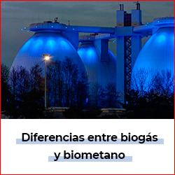 Caloryfrio noticia destacada energias renovables septiembre 2021 biogas