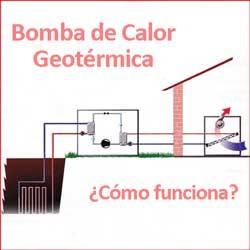 Caloryfrio noticia destacada energias renovables febrero 2020 bomba calor geotermica