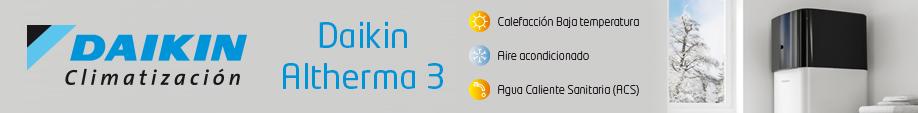 Daikin banner izquierdo bomba de calor mayo 2020