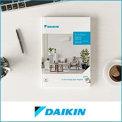 Daikin noticia destacada aire doméstico septiembre 2021