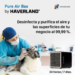 Haverland noticia destacada construccion sostenible octubre 2020