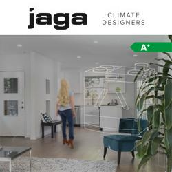 Jaga noticia destacada construccion sostenible noviembre 2020