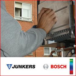 Junkers Bosch noticia destacada calderas marzo 2021