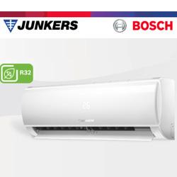 Junkers Bosch noticia destacada aire doméstico mayo 2020