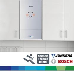 Junkers noticia destacada calderas noviembre 2020