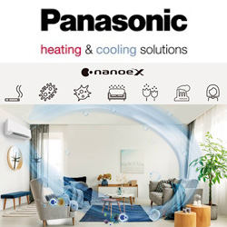 Panasonic noticia destacada aire doméstico mayo 2020