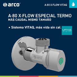 Valvulas Arco noticia destacada instalaciones componentes calefacción octubre 2021
