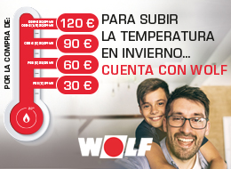 Wolf banner derecho calderas marzo 2020