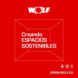 Wolf noticia destacada bomba de calor mayo 2021