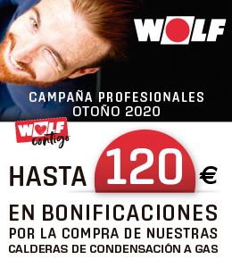 Wolf banner superior derecho calefaccion septiembre 2020 cesion
