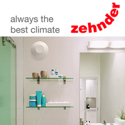 Zehnder Noticia Destacada Construcción Sostenible enero 2020