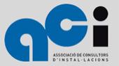 ACI logotipo