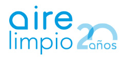Aire Limpio logo