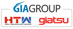 Logo GIA group