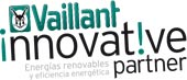 Vaillant Innovative logo