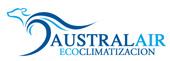 Australair Ecoclimatización logo