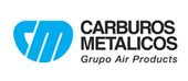 Carburos metálicos Grupo Air Products