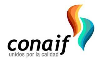 conaif logo