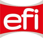 Logotipo de EFI