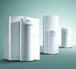 Vaillant Ecotherm