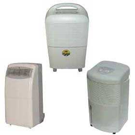 Deshumidificadores dom stico y comerciales met mann - Aire acondicionado humidificador ...