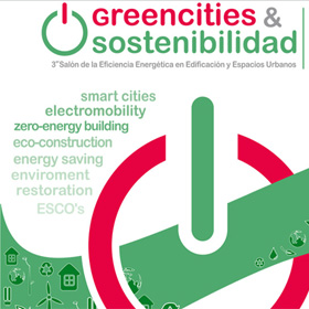 Greencities 2012