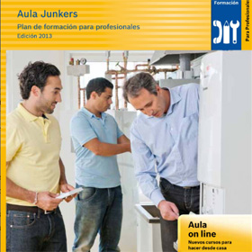 junkers aula junkers 2013