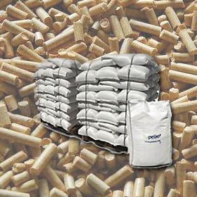 Precio de pellets en espa a - Sacos de pellets ...