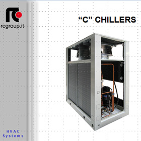 tecna rc chillers