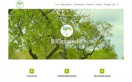 Nueva web de BIOmasud®: producir y consumir biocombustibles certificados, cada vez más fácil