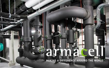 Armacell inicia su colaboración con la organización ACICat