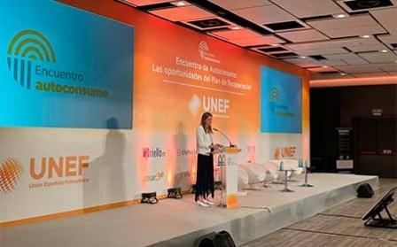 Más de 1.300 millones de euros en ayudas a autoconsumo y renovables de proximidad
