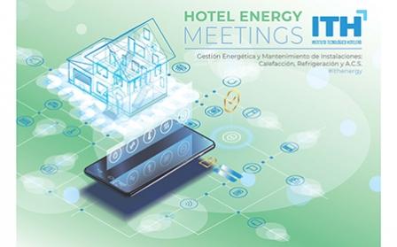 """Bosch Comercial e Industrial participa un año más como patrocinador y ponente en las jornadas """"Hotel Energy Meetings"""""""