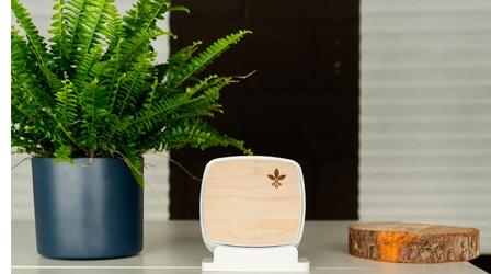 inBiot desarrolla MICA Lite, un dispositivo para favorecer una adecuada ventilación en espacios cerrados