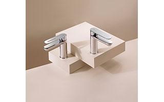 Colección de grifería NINE de Griferías Galindo, un nuevo imprescindible en el baño