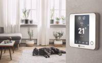 Control zonificado Airzone RadianT365: confort y eficiencia también en verano