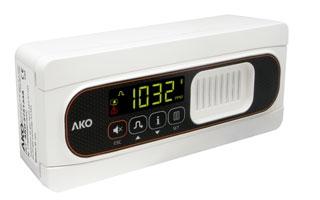 Sistema de detección prematura de gas refrigerante AKOGAS