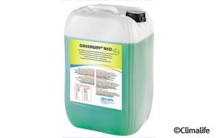 Greenway® Neo, un caloportador con prestaciones técnicas y medioambientales