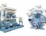 Compresores alternativos industriales. Estudio de ahorros con compresores de velocidad variable (variadores de frecuencia)