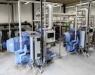 Refrigeración eficiente con unidades y compresores de tornillo de la serie GEA Grasso M