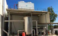 Refrigeración con tecnología de MITA Group en la planta cárnica de Creta Farms