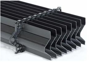Separador de gotas: Elemento clave en la prevención de la proliferación de la legionella en torres de refrigeración