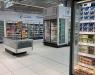 Reforma con el sistema CO2OLTEC EVO de Carrier Refrigeración en Carrefour Alcobendas