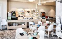 Casa Vauconsant aprueba el Solstice® L40X (R455A) distribuido por Climalife para sus equipos dispensadores de alimentos tipo bufet