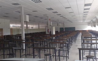 Ventajas de la climatización evaporativa en centros escolares